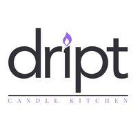 Dript Candle Kitchen logo