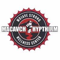 Fort Mojave Wellness Center logo