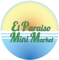 El Paraiso Mini Market logo