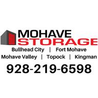 Mohave Storage logo