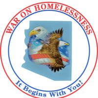 Veterans United Arizona logo