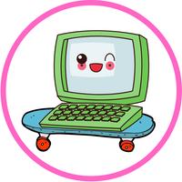 Jungle PC logo