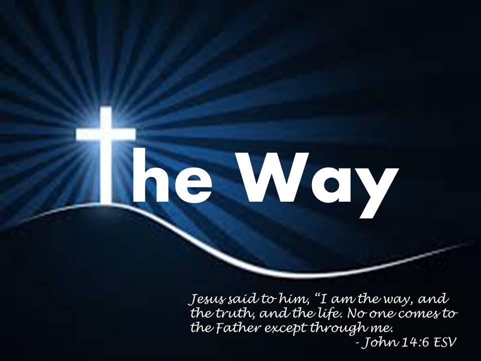 The Way Christian Church logo
