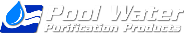Pool Water Purification Products logo