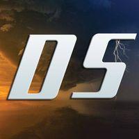 Desert Storm Custom Pools logo