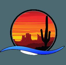 Southern Desert Landscaping & Pools LLC (Leisure Pools) logo