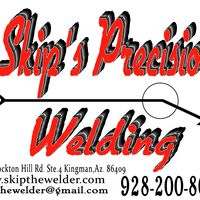 Skips Precision Welding logo