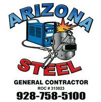 Arizona Steel logo