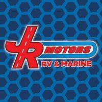 Jr Motors RV & Marine logo