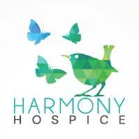 Harmony Hospice of Arizona logo