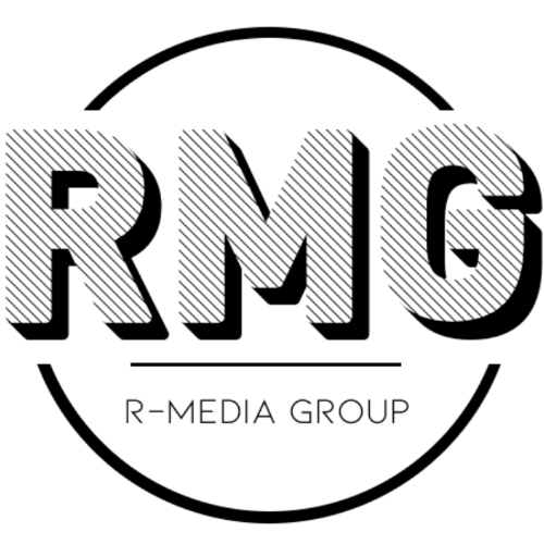 R-Media Group logo