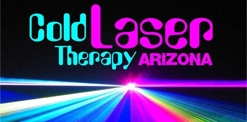 Cold Laser Therapy Arizona logo