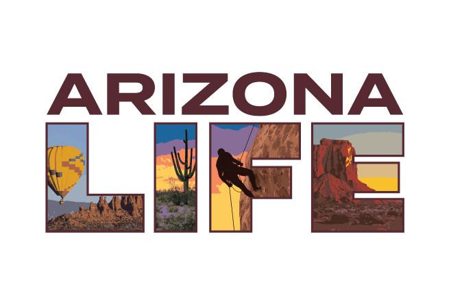 Arizona Life Hospice - Mohave logo