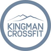 Kingman CrossFit logo