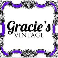 Gracie's Vintage logo