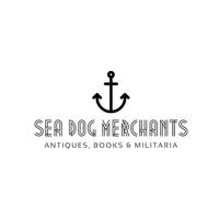 Sea Dog Merchants logo