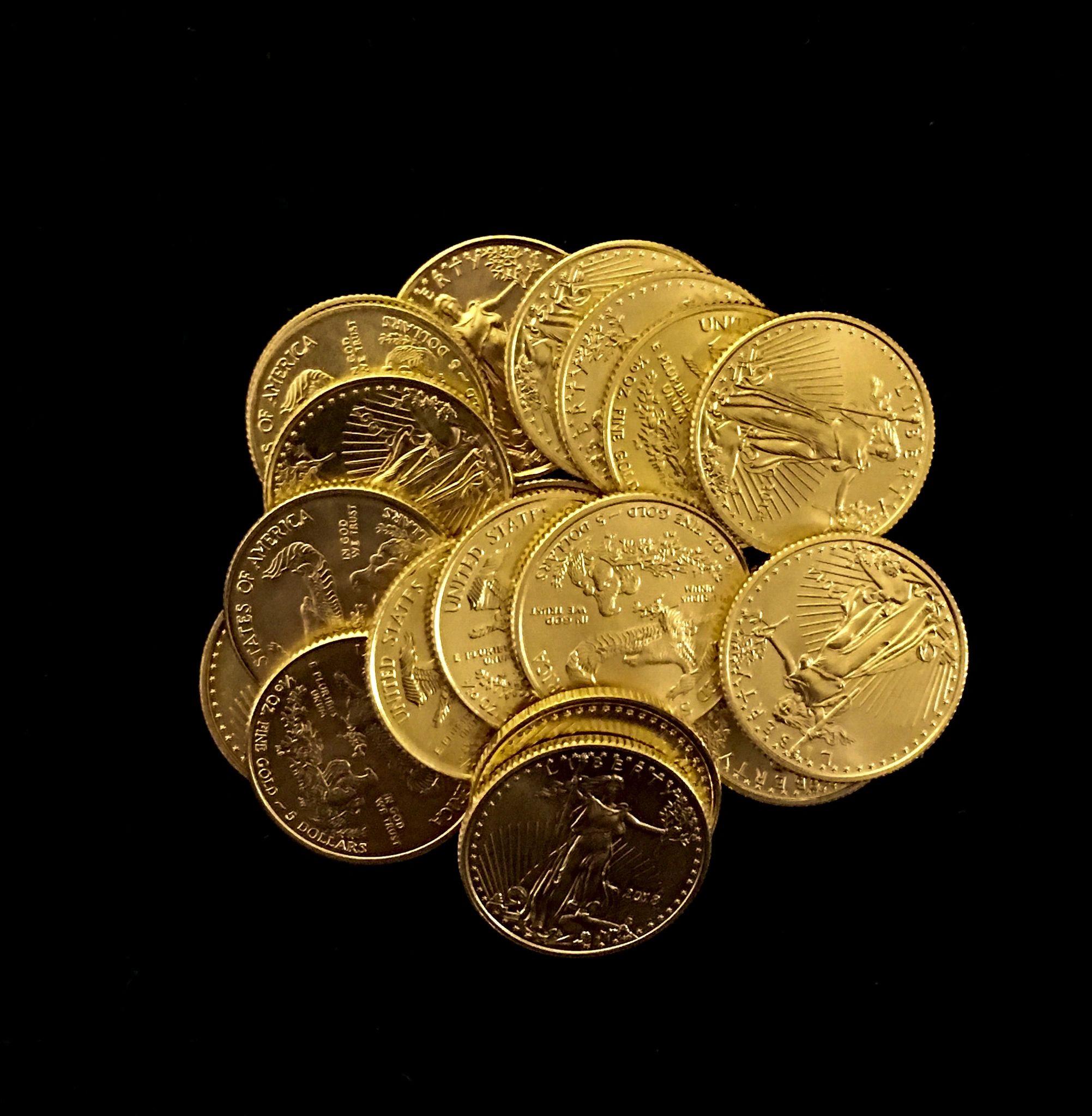 Bear Country Coins logo