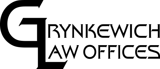 Grynkewich Law Offices logo