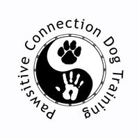 Pawsitive Connection Dog Training logo