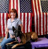K9 Paws Behavior Dog Training logo