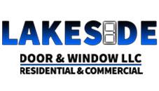 Lakeside Door & Window LLC logo