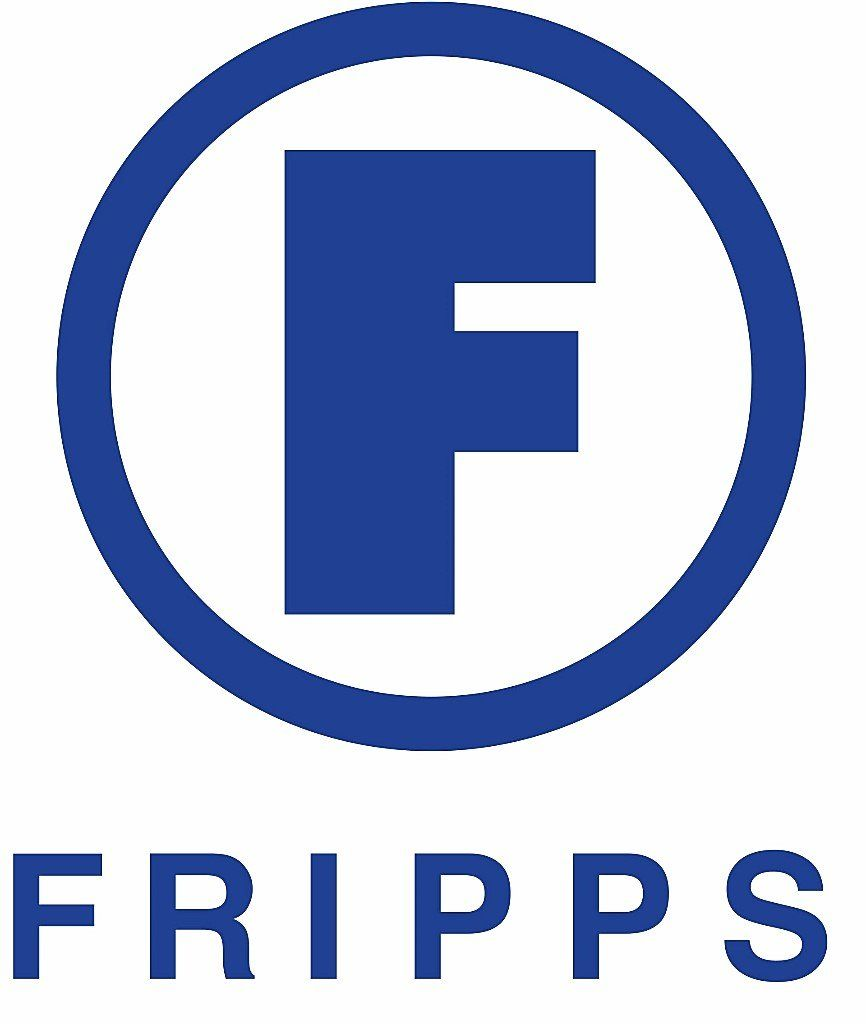 Fripps Homes logo