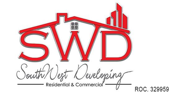 SouthWest Developing logo