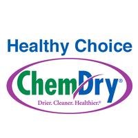 Healthy Choice ChemDry logo