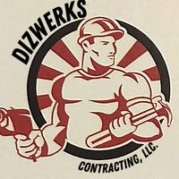 Dizwerx Contracting LLC logo