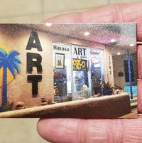 Havasu Art Center logo