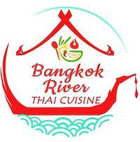 Bangkok River Thai Fusions logo