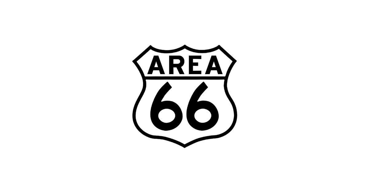 Area 66 logo