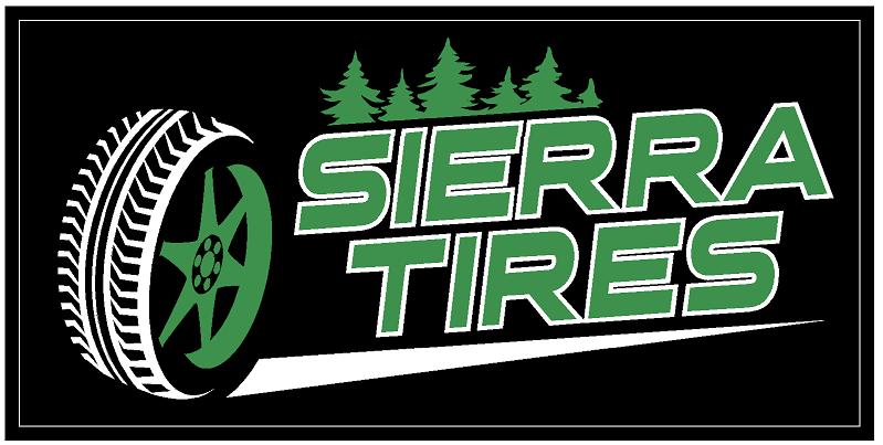 Sierra Tires logo