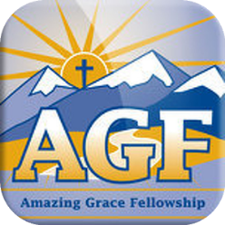 Amazing Grace Fellowship logo