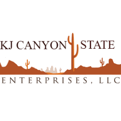 KJ Canyon State Enterprises LLC logo