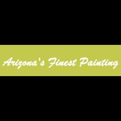 Arizona's Finest Painting logo
