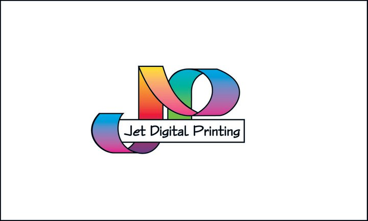 Jet Digital Printing logo