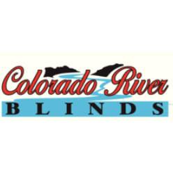 Colorado River Blinds logo