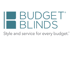 Budget Blinds Of Lake Havasu logo