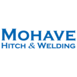 Mohave Hitch & Welding LLC logo