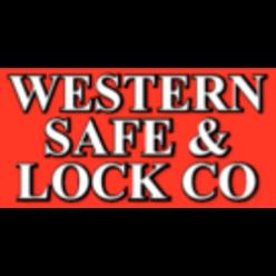 Western Safe & Lock Co logo