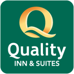Quality Inn & Suites logo