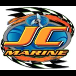 JC Marine logo