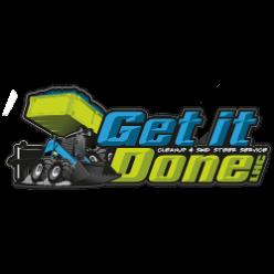 Get It Done! logo