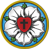 Cross Of Christ Lutheran Church logo