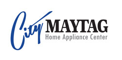 City Maytag logo