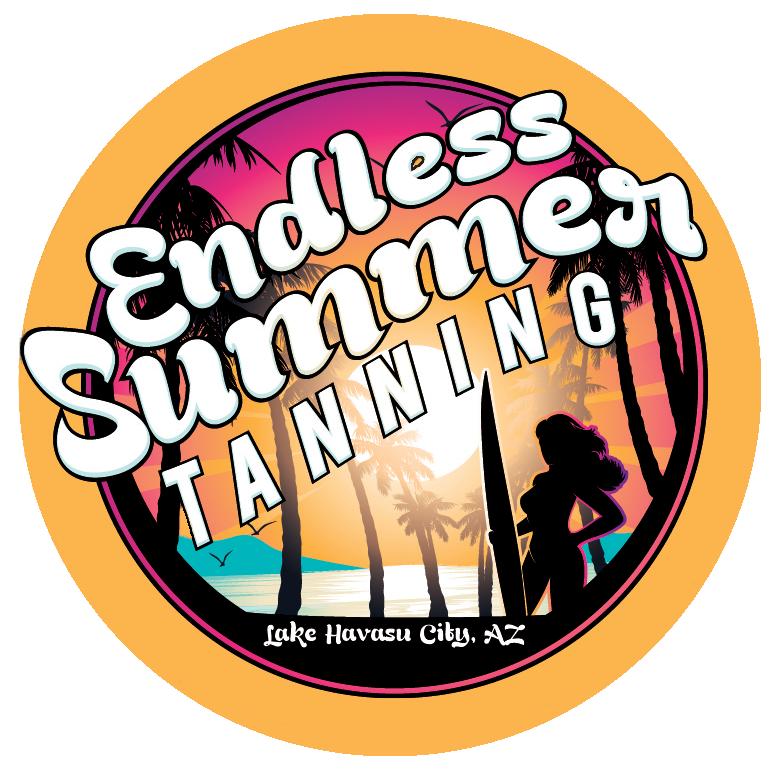 Endless Summer Tanning logo