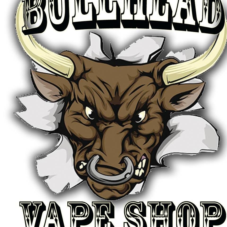 Bullhead Vape Fort Mohave logo
