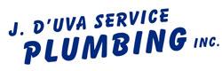 J D'Uva Service Plumbing Inc logo
