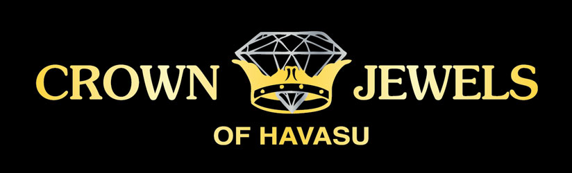 Crown Jewels Of Havasu logo